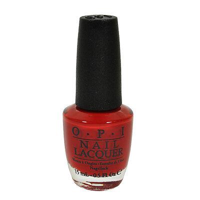 OPI Nail Polish Lacquer Spring Brazil Collection 0.5floz/15ml