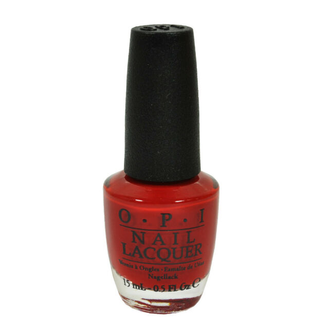 OPI Nail Polish Lacquer Spring Brazil Collection 0.5floz/15ml