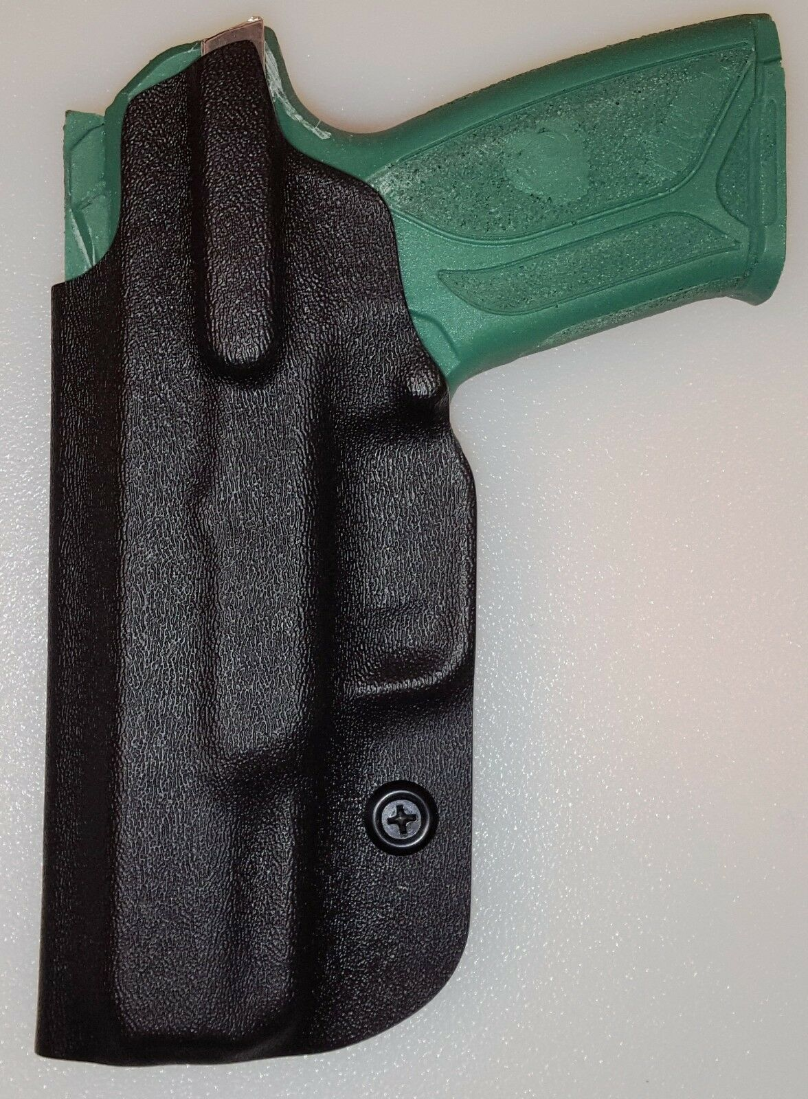 Ruger SECURITY 9 - Kydex Holster - IWB - Inside Waistband
