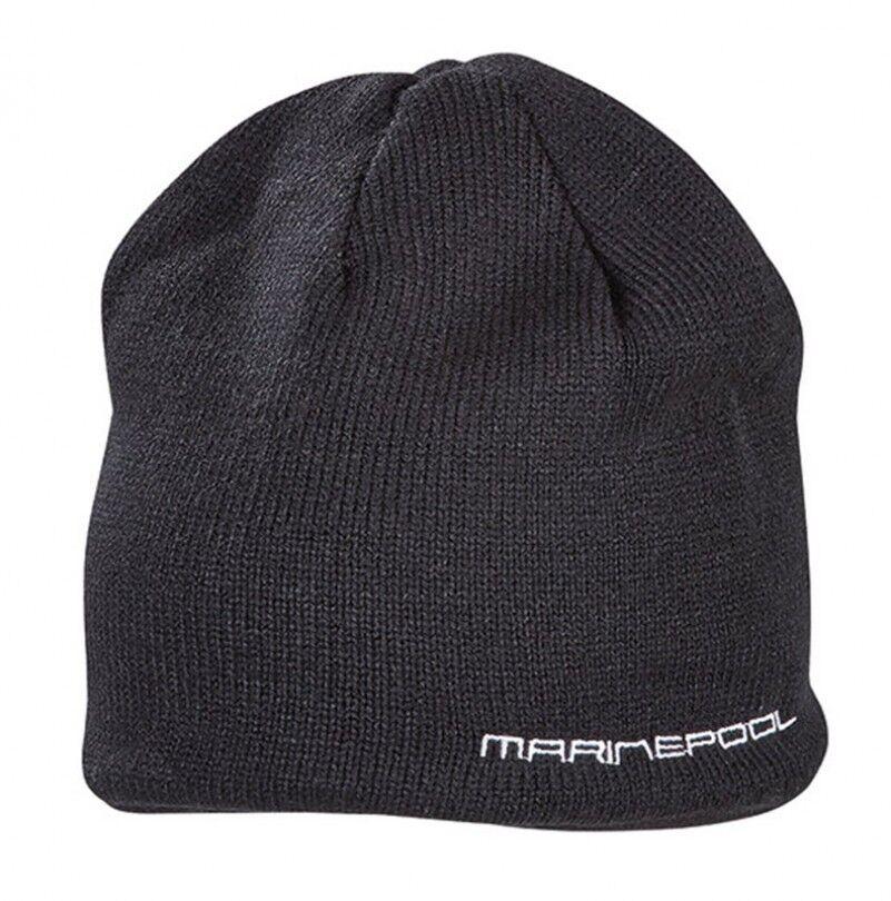 Marinepool, Mütze Assana Beanie Waterproof, black