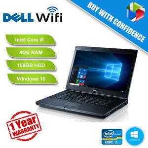 Dell-Latitude-E6410-14-034-i5-2-4GHz-fino-a-Core-8GB-RAM-1TB-HDD-SSD-opzioni-DVD