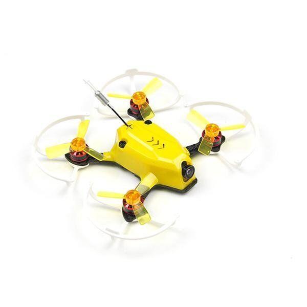 Kingkong Sin escobillas 95GT 95mm Mini FPV RACING Drone con Micro F3 control de vuelo