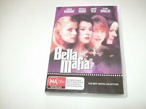 Bella-Mafia-DVD-Free-Postage-Vanessa-Redgrave-Nastassja-Kinski