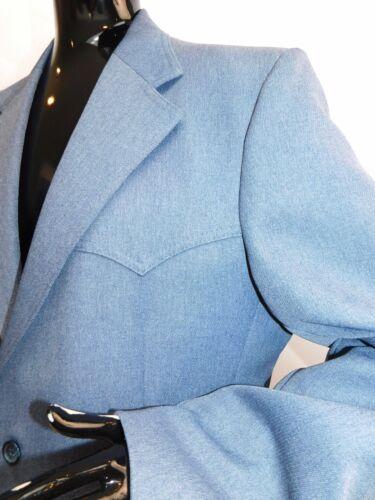 Vintage 1970s Western suit jacket by Levis - image 1
