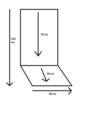 Doppler schienale alto obblighi 2609 Cuscino Sedia da giardino grigio a quadri Cuscino deposito
