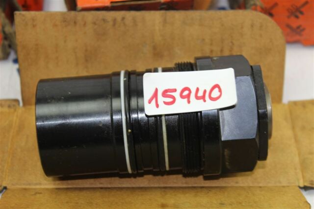 Roemheld Hydraulikzylinder 9,5 kN #1098
