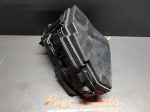 2007 HONDA CIVIC SI OEM ENGINE BAY FUSE BOX | eBay on
