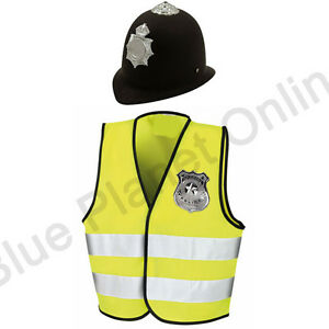 4-12-CHILDRENS-KIDS-BOYS-LONDON-POLICEMAN-POLICE-COP-FANCY-DRESS-COSTUME-OUTFIT