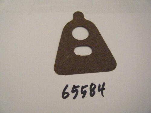 NEW MCCULLOCH KART BREAKER BOX GASKET 65584