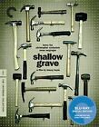 Criterion Collection Shallow Grave 0715515094719 Blu-ray Region 1