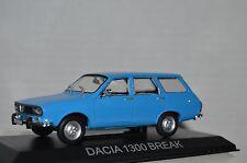 Legendary Cars Auto Die Cast Scala  1:43 - DACIA 1300 BREAK    [MZ]