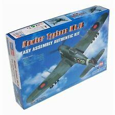 Various Easy Model 36357 1:72-P-51 B//C Mustang-Flown by 1st Lieutenant Pre Built Model