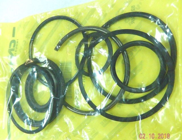 NEW HOLLAND 615, 616,617 DISC MOWER CYL SEAL KIT (BEFORE serial number)  86578583