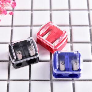 Precision-maquillaje-cosmetico-lapiz-sacapuntas-ceja-labio-liner-2-agujero