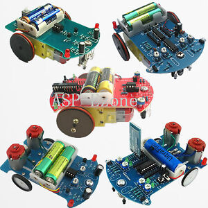 Smart-Car-Bluetooth-Remote-Control-Intelligent-Tracking-Obstacle-Robot-DIY-Kits
