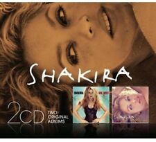 Shakira - She Wolf/Sale El Sol [New CD] Holland - Import