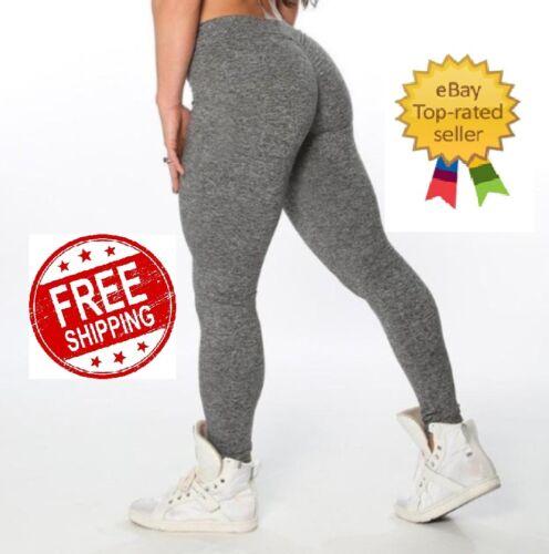 Boost Push up Leggings unrestory 23 colori disponibili