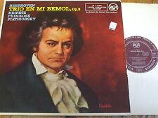 3L16209 Beethoven String Trio Op. 3 / Heifetz / Primrose / Piatigorsky