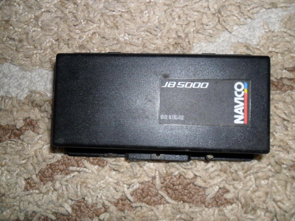Navico JB5000 Autopilot Computer  Zentrale Box