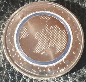 5-Euro-Blauer-Planet-Fehlpraegung-Blauer-und-Weisser-Ring-Buchstabe-A-Berlin