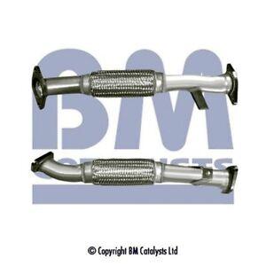 BM-Exhaust-Front-Down-Pipe-BM50294-Fits-Mitsubishi-Inc-Fitting-Kit