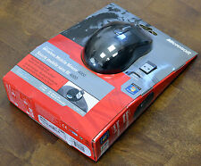 Microsoft 2.4GHz WIRELESS MOBILE MOUSE 4000 D5D-00003