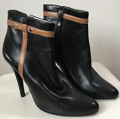 Vintage Vero Cuoio Women's Shoes (Made in Italy)