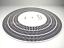 Elvon-Stroboskop-Scheibe-Acryl-Plattenteller-Matte-Ausrichtung-Winkelmesser-Strobe-Disc-c2 Indexbild 1