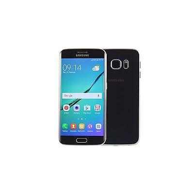 Samsung Galaxy S6 edge G925 32GB Black (Ohne Simlock) - Gebraucht - AKTION