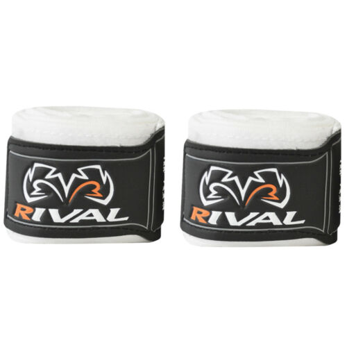 """Rival Boxing 120/"""" Mexican Style Handwraps"""