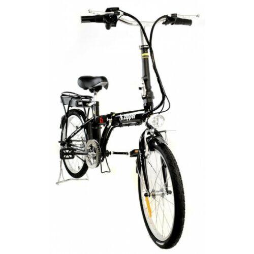 Zipper-Z2B-Folding-Electric-Bike