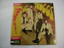 THE TROGGS - WILD THING - CD NEW SEALED LTD. EDITION 2015