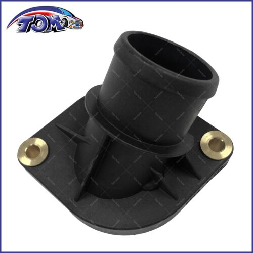 NEW THERMOSTAT HOUSING WATER NECK FOR JEEP GRAND CHEROKEE DODGE RAM 1500 NITRO