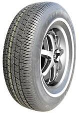 2 New Travelstar Un106 P23575r15 Tires 2357515 235 75 15