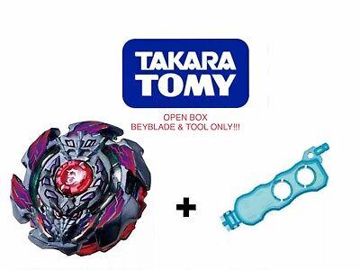 Takara Tomy Beyblade Burst  Wizard Bahamut 00Cross Jolt/' Gen B151 #07 Vol 17