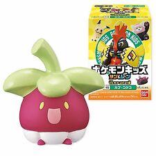 Pokemon Kids Sole e Luna VS Tapu Koko Figure Bounsweet Originale Bandai