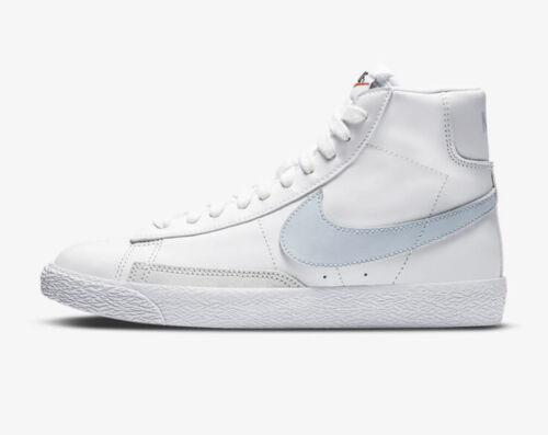 Nike Blazer Mid 77 Celestine Blue Youth 5.5 NWOT