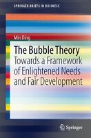 The Bubble Theory By Min Ding Paperback 2014, Springer Briefs In Business