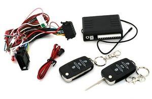 KIT-CENTRALISATION-VW-GOLF-3-2-8-VR6-2-8L-TELECOMMANDE-DISTANCE-PLUG-amp-PLAY