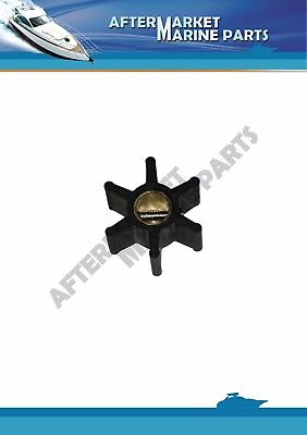 Volvo Penta impeller replaces 21951342 3586496 875583 MD5 MD6 MD7 MD11 CEF