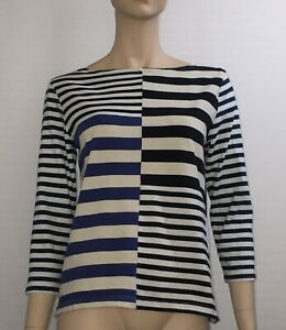 J-CREW-SIZE-S-STRIPED-LONG-SLEEVE-TOP