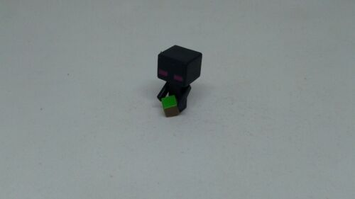 Minecraft Mini-figure Enderman Used w//o Original Box
