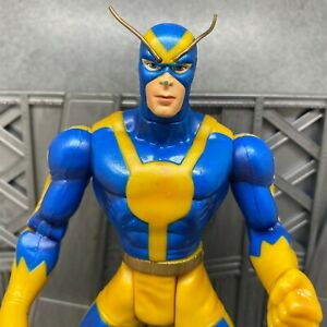 Marvel-Legends-Toybiz-Goliath-Series-4-IV-Avengers-Ant-Man-6-034-Action-Figure