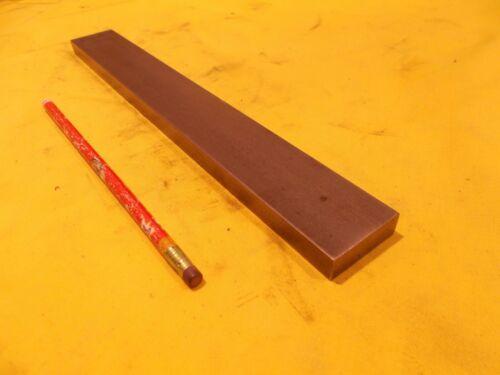 "1018 CR STEEL FLAT BAR STOCK machine tool die shop plate 1//2/"" x 1 1//2/"" x 12/"""
