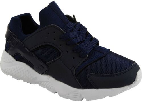 NEW GIRLS LADIES WOMENS RUNNING TRAINERS GYM SPORT LIGHTWEIGHT FITNESS SHOES SZ