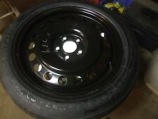Item 6 2017 Ford Fusion Hybrid Mini Donut Spare Tire