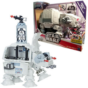 STAR-WARS-Galactic-HEROES-Imperial-Walker-AT-AT-Fortress-by-Hasbro-Playskool