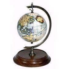 Robert De Vaugondy 1745 Terrestrial Hanging World Globe With Stand