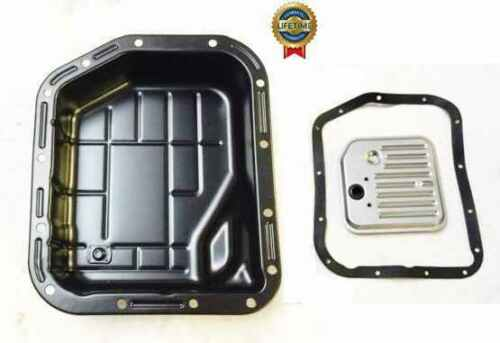 Grand Cherokee 4.0 L Gearbox Pan Sump Service Kit WJ ZJ /& Wrangler 42RE