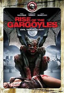 Rise of the Gargoyles (DVD, 2009) Eric Balfour, Nick Mancuso